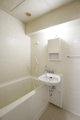 【浴室】一貫堂ビル