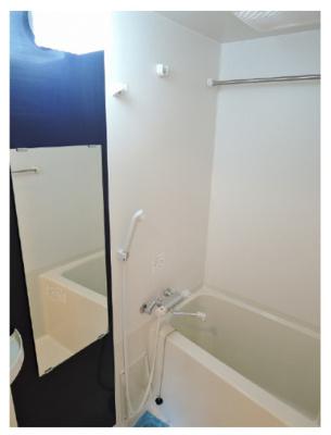 【浴室】プレール・ドゥーク東陽町