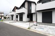 【現地画像あり!】 茅ヶ崎市中島2期 全3棟 2号棟 の画像