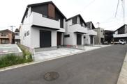 【現地画像あり!】 茅ヶ崎市中島2期 全3棟 1号棟 の画像