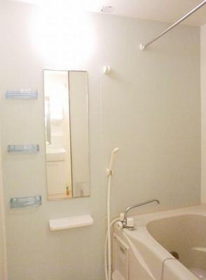 【浴室】プリムラ