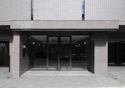 【エントランス】ルーブル亀戸