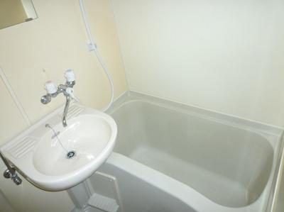 【浴室】パレド―ル東山