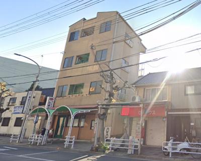JPアパートメント神戸