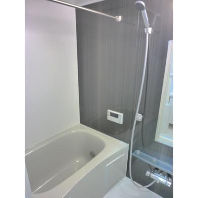 【浴室】オックスレジデンス