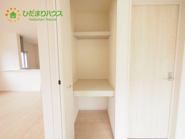 【その他】ひたちなか足崎17期 新築戸建 1号棟