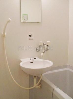 【浴室】K'sハイム