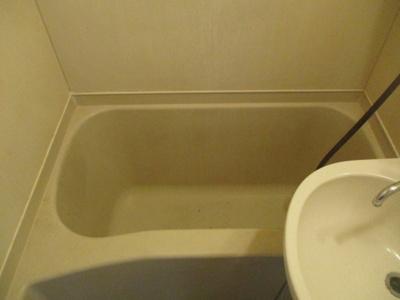 【浴室】ルネッサンスエクレール