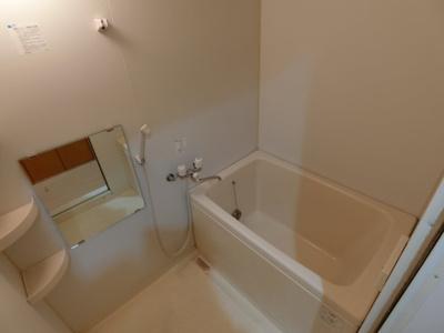 【浴室】ヴァーグ参番館
