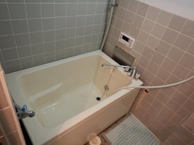 【浴室】リエス中町
