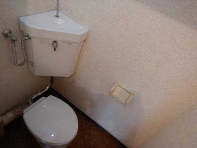 【トイレ】リエス中町