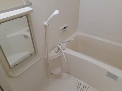 【浴室】エメラルド雅