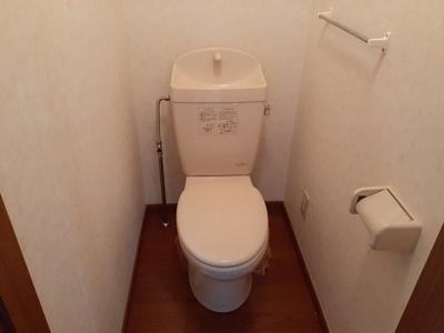 【トイレ】エメラルド雅