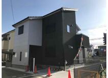 岸和田市西大路町 新築戸建の画像