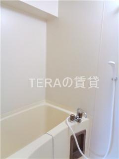 【浴室】ポート江古田