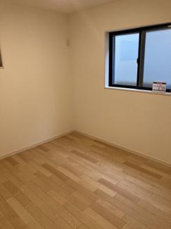 【洋室】メルディア南区曲本1丁目 新築戸建
