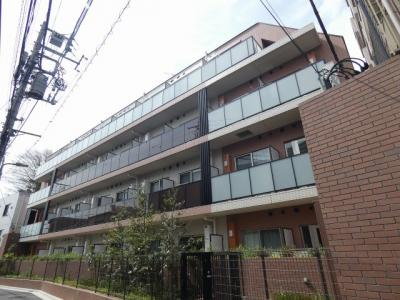 JR京浜東北線「大森」駅より徒歩7分の新築マンションです