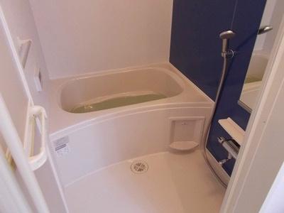 【浴室】カーサ イリーデ