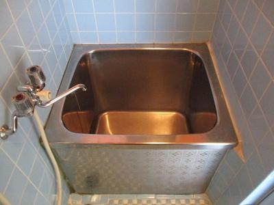 【浴室】メゾン天下茶屋