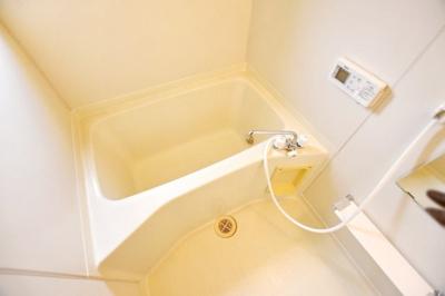 【浴室】クレスト・マンション