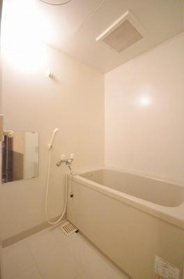 【浴室】フリージアコート
