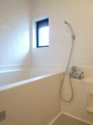【浴室】SOLEIL DAIZAWA 2人入居可 お子様可 独立洗面台 南向き