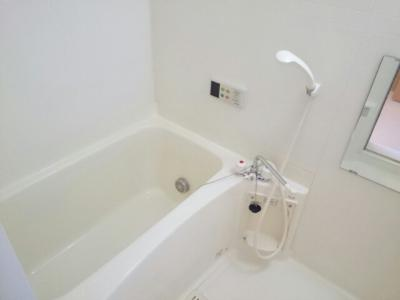 【浴室】グレイスフルフィールドⅣ