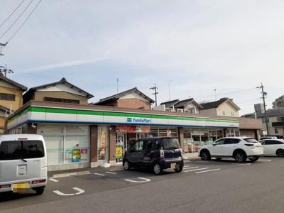 ファミリーマート 岡崎羽根西新まで600m