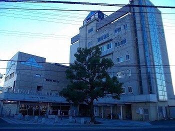 姫路第一病院まで650m