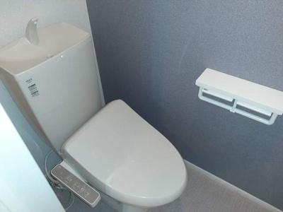 【トイレ】ファイン コルソⅧ B