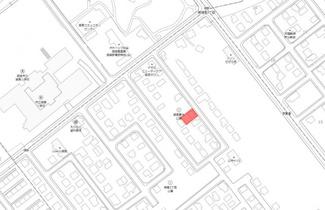 【地図】網走市潮見5丁目 中古戸建