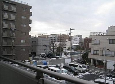 【展望】ライジングプレイス錦糸町