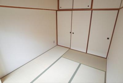 【和室】サンライフ本山