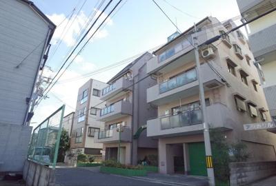 【外観】サンライフ本山