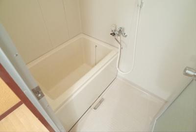【浴室】サンライフ本山