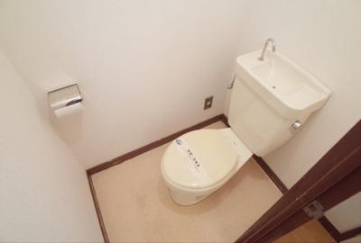 【トイレ】サンライフ本山