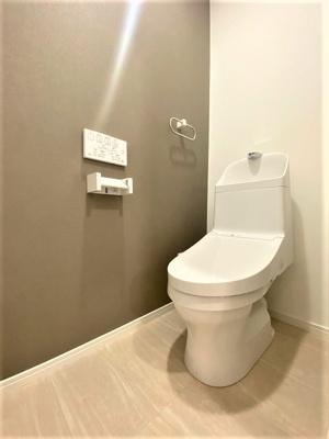 【トイレ】【新築】サンシャイン上田