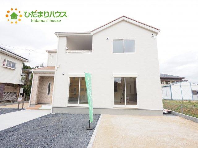 【その他】城里町上青山1期 新築戸建