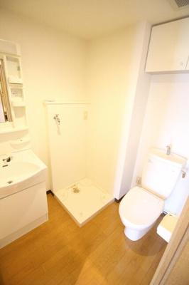 【トイレ】ビクトリーコート2