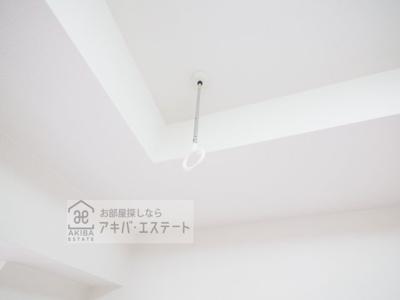 【設備】レジディア大島