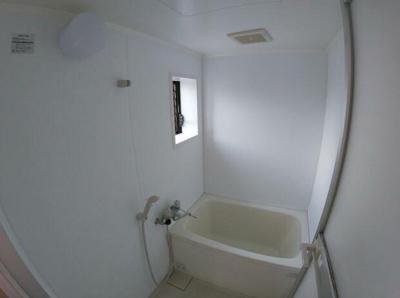 【浴室】コーポフルキ