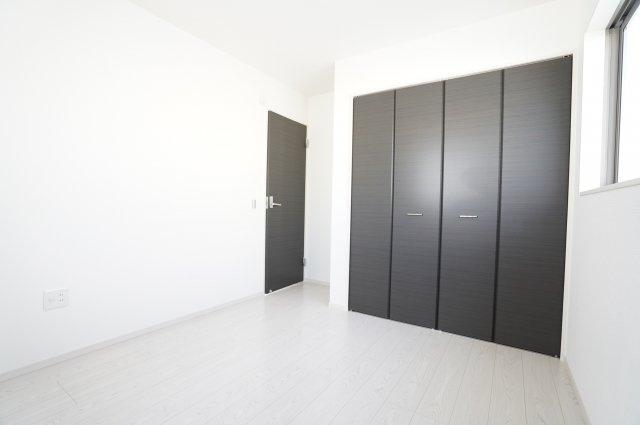 【同仕様施工例】2階 2階のお部屋は4部屋もありますのでプライベートも充実できます。