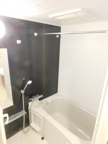 【浴室】グランドヴィラス室見
