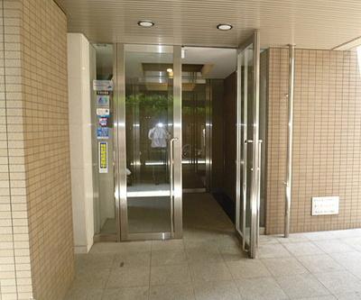 【エントランス】オーク・イマザト 仲介手数料無料