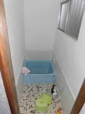 【浴室】大津市八屋戸1236-80 中古戸建