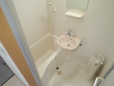 【浴室】パル住吉