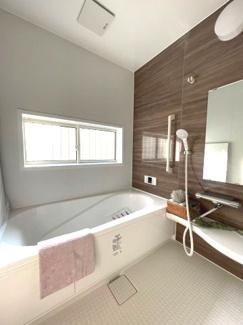 【浴室】野田市花井Ⅷ 新築戸建