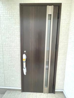 【玄関】野田市花井Ⅷ 新築戸建