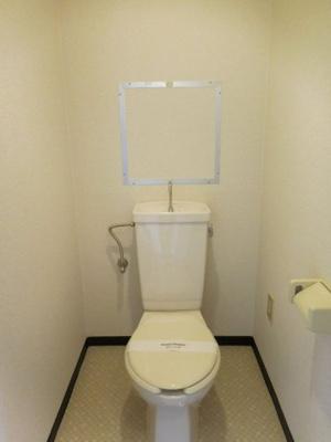 【トイレ】ウィンディー小山