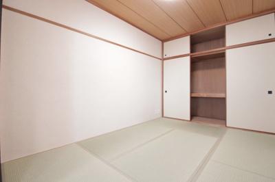 【和室】グリーンビュー鶴見 1号棟